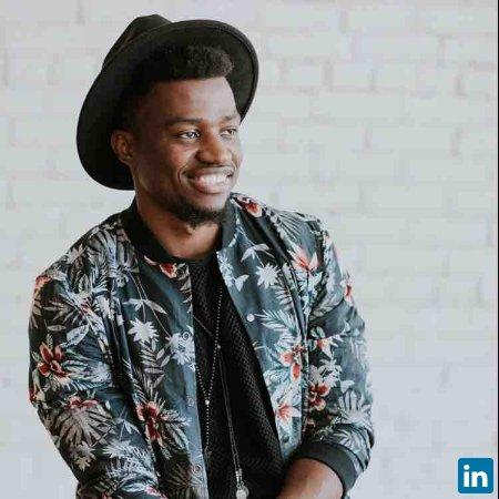 Pelaiah Mpande's Profile on Staff Me Up