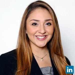Anai Ramirez's Profile on Staff Me Up