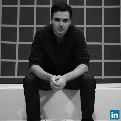 Filip Kovacevic's Profile on Staff Me Up