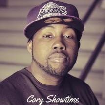 Cory Robinson's Profile on Staff Me Up
