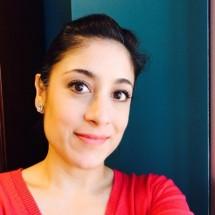 Monica Gomez's Profile on Staff Me Up