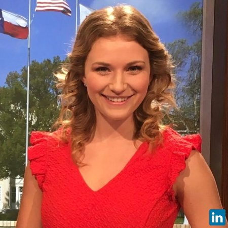 Monica Dziak's Profile on Staff Me Up
