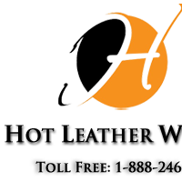 HotLeather World's Profile on Staff Me Up