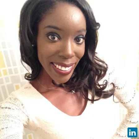 Erica Williams's Profile on Staff Me Up