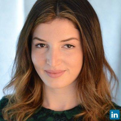 Erica Bolotsky's Profile on Staff Me Up