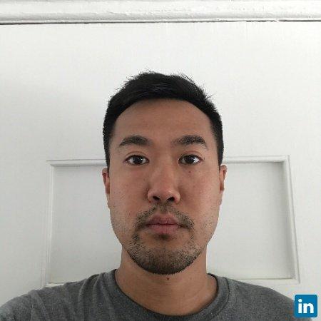Hansdale Hsu's Profile on Staff Me Up