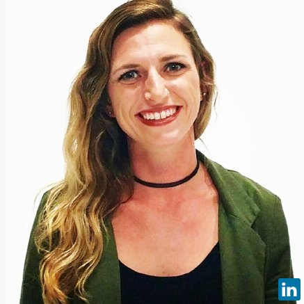 Lauren Sanguinet's Profile on Staff Me Up