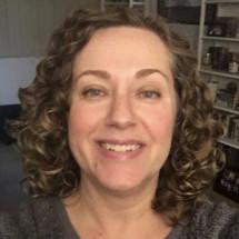 Becca Gross's Profile on Staff Me Up