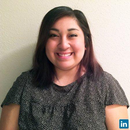 Rebeccah Zuazua's Profile on Staff Me Up