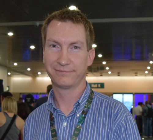 Andrew Zeller's Profile on Staff Me Up