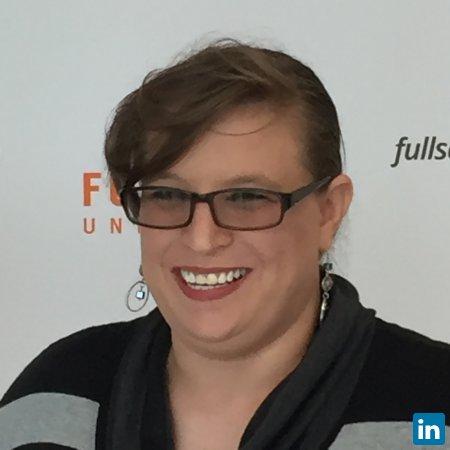 Carissa Duzansky's Profile on Staff Me Up