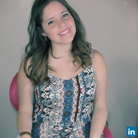 Diana Lantigua's Profile on Staff Me Up