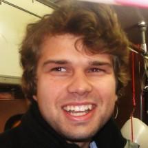 Gustaw Laskowicz's Profile on Staff Me Up