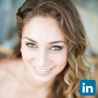 Zoe Katz's Profile on Staff Me Up