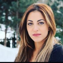Dina Elbiherie's Profile on Staff Me Up