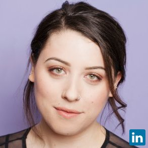Megan Patsel's Profile on Staff Me Up
