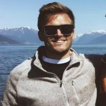 Christopher Logan's Profile on Staff Me Up