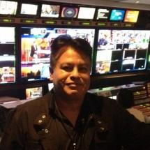 Gilberto Balderas's Profile on Staff Me Up