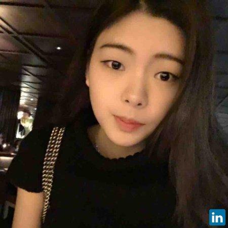 Shuyi (Shirley) Jin's Profile on Staff Me Up