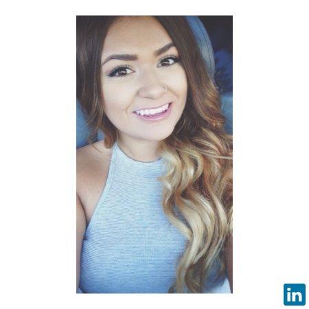 Kaylee Lopez's Profile on Staff Me Up
