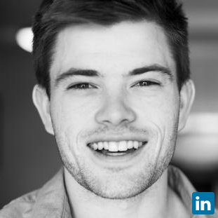 Austin Kilgore's Profile on Staff Me Up