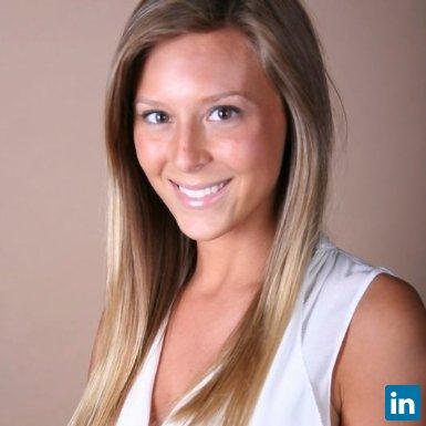 Hannah Rosenberg's Profile on Staff Me Up