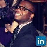 Joshua Omenazu's Profile on Staff Me Up