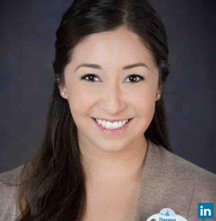 Alexa Nieblas's Profile on Staff Me Up