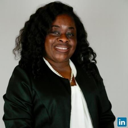 Tiesha Ward's Profile on Staff Me Up