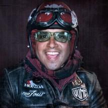 Ricco Talavera's Profile on Staff Me Up