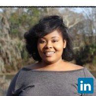 Jasmine Williams's Profile on Staff Me Up