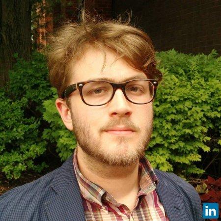 Matt Frost's Profile on Staff Me Up