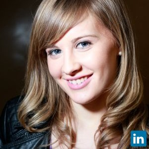 Chantal Thomson's Profile on Staff Me Up