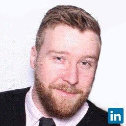 Patrick Carroll's Profile on Staff Me Up