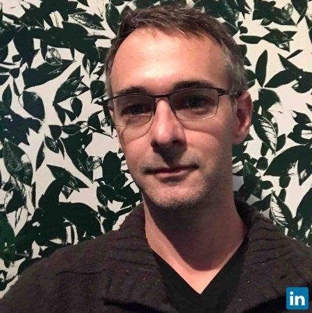Brian Mahanay's Profile on Staff Me Up