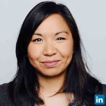 Vivian Morales's Profile on Staff Me Up