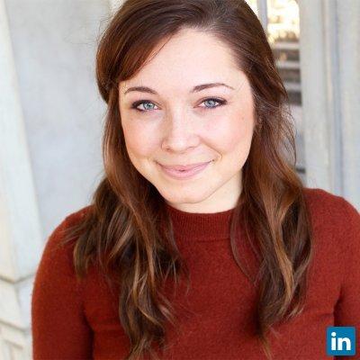 Natalie Hovee's Profile on Staff Me Up