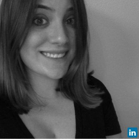 Rebecca Serot's Profile on Staff Me Up