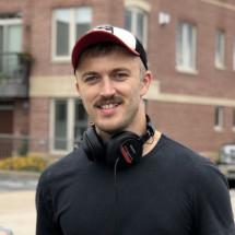 Taras Nebesnyy's Profile on Staff Me Up