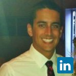 Richard Gonzalez's Profile on Staff Me Up