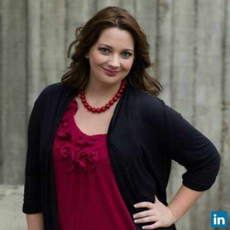 Sara Berner's Profile on Staff Me Up