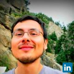 Scott Pewenofkit, Jr.'s Profile on Staff Me Up