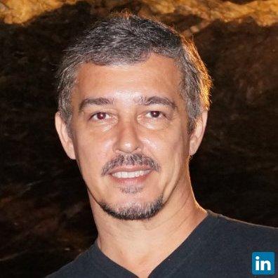 Carlos Tureta's Profile on Staff Me Up