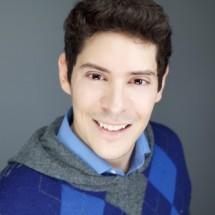 Antonio Vigna's Profile on Staff Me Up