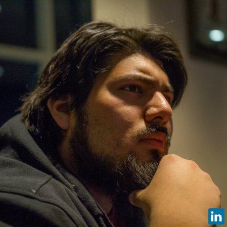 Pedro Macario Rosas's Profile on Staff Me Up