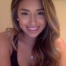 Viridiana Maldonado's Profile on Staff Me Up