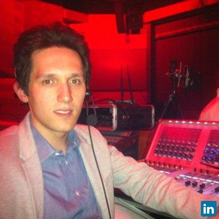 Nikolay Shishakin's Profile on Staff Me Up