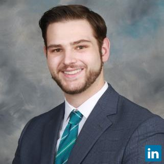 Cameron Spahr's Profile on Staff Me Up
