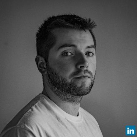 Justin Hall's Profile on Staff Me Up