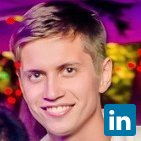 Alexander Rodionov's Profile on Staff Me Up